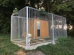 Pension pour chien près de Rouen et Dieppe